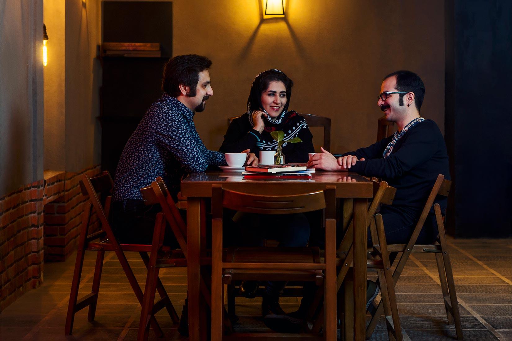Paliz Ensemble